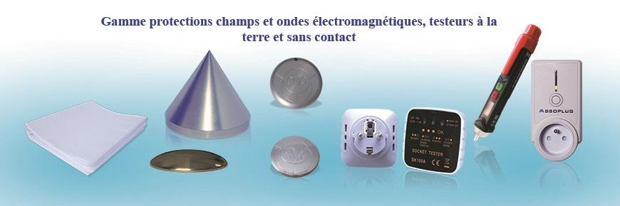Protections contre les ondes électromagnétiques
